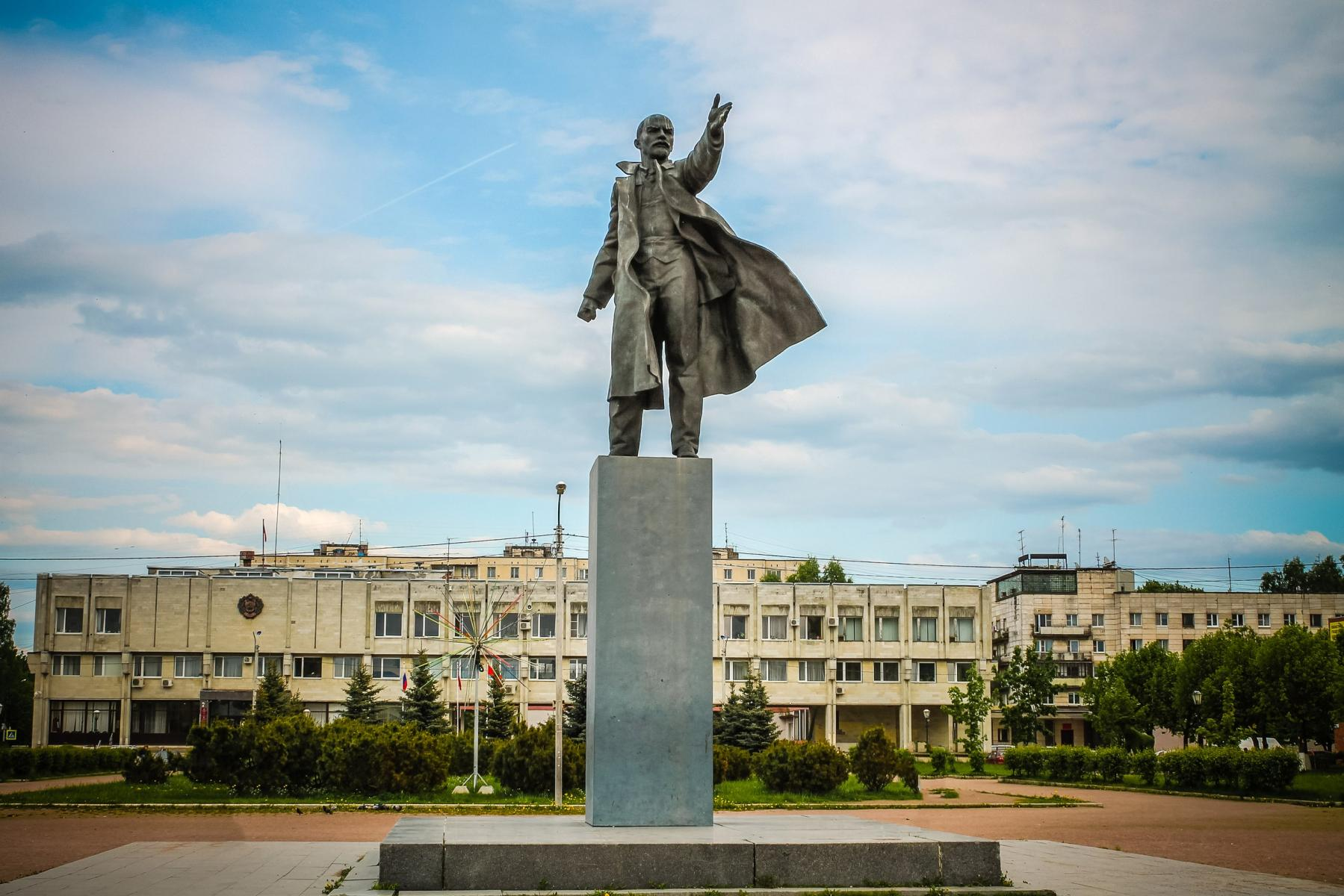 Оцените качество работы чиновников Кировского района