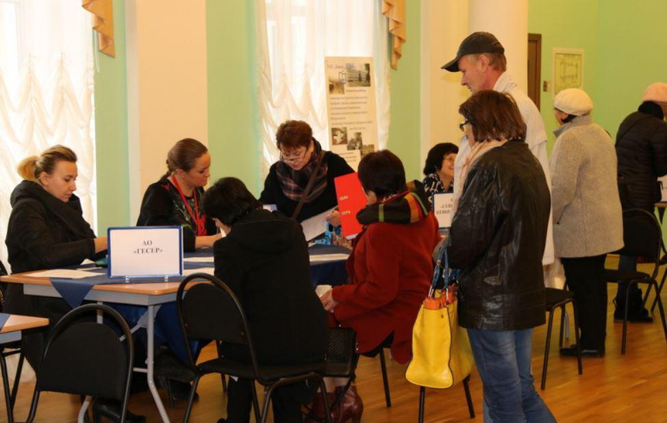 Работодатели Кировского района представят свои вакансии 10 апреля на Едином Дне трудоустройства