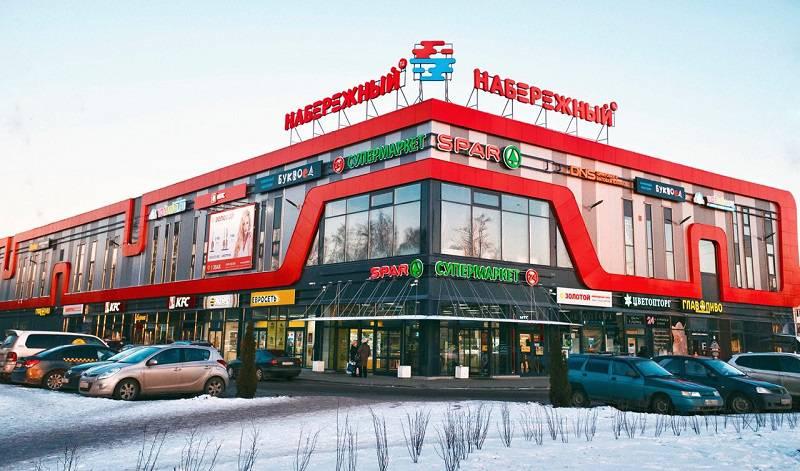 В Кировске угнали автомобиль с парковки торгового комплекса