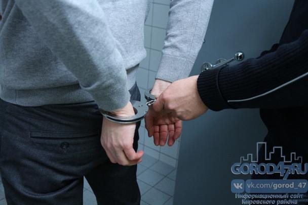 В Назии изъяли 250 гр. наркотиков, у молодого человека
