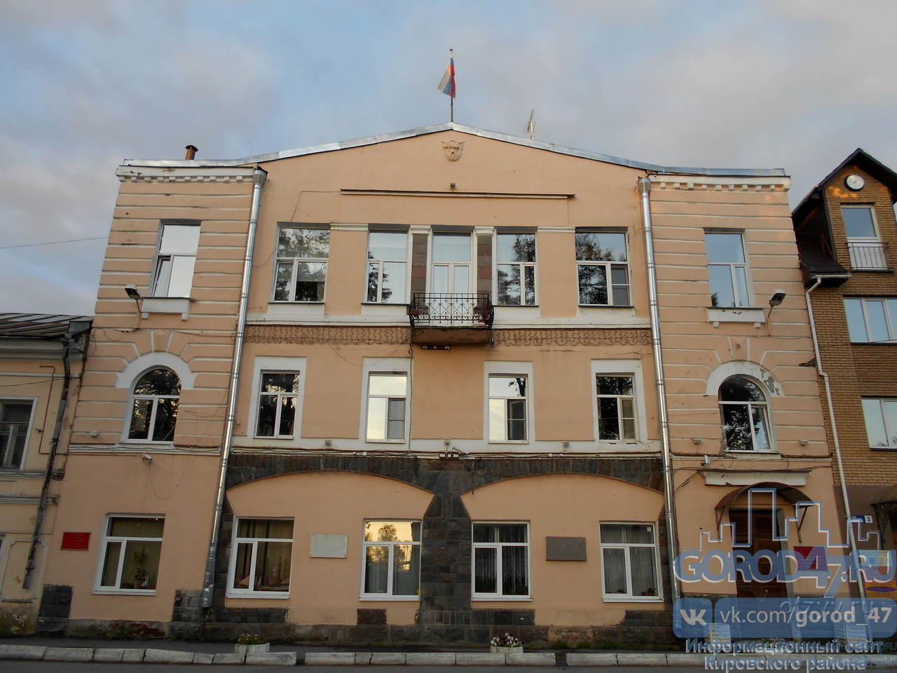 Треть депутатов администрации Шлиссельбурга сдали мандаты
