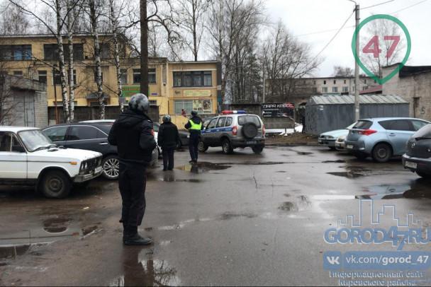В Кировске интернет-минёры сообщили о грядущих взрывах в отместку за потерянную Сирию