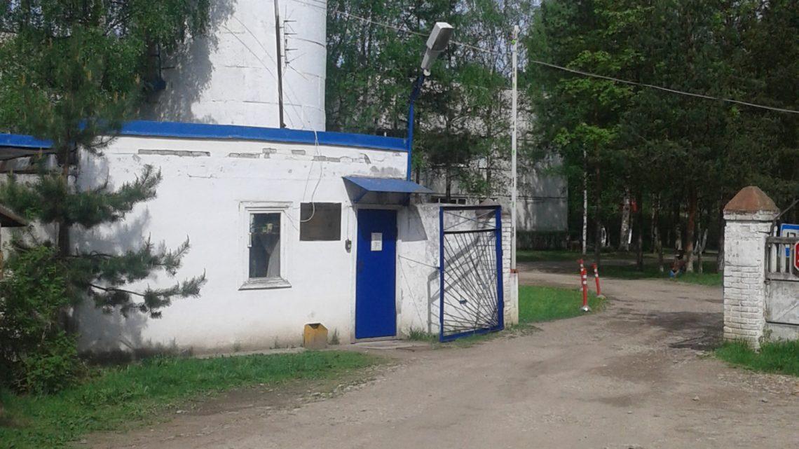 Банкротство Кировского  водоканала