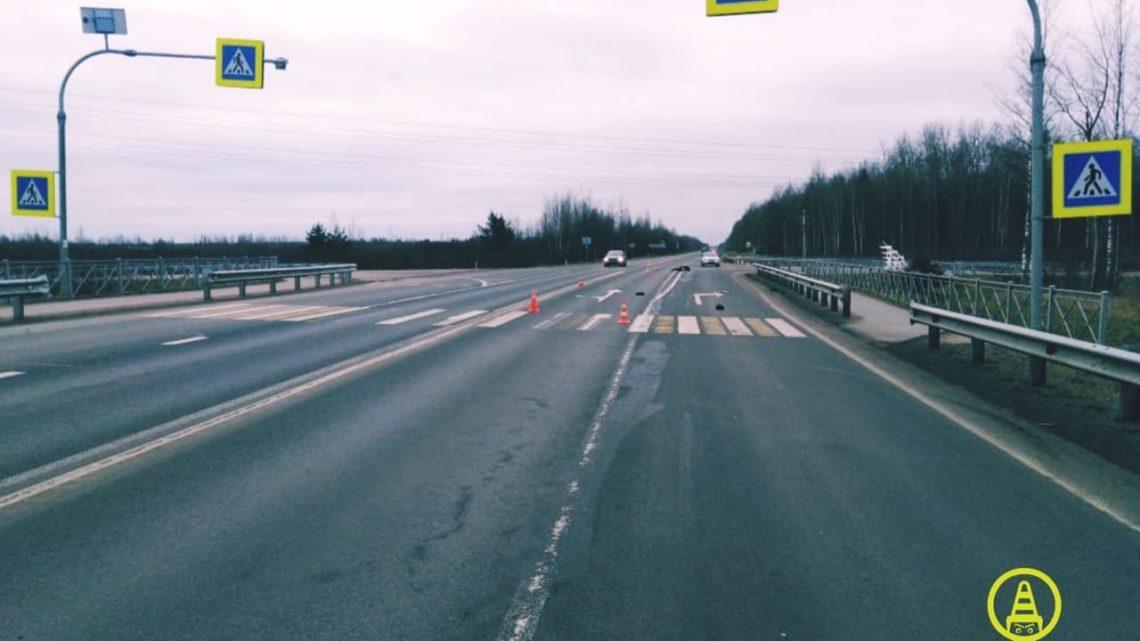 Задержан водитель, спешно покинувший место смертельного ДТП под Кировском