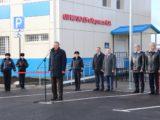 В Кировске открылось новое здание МРЭО №15 Госавтоинспекции
