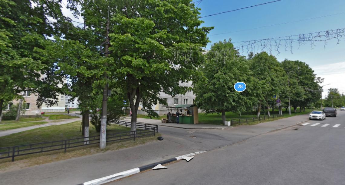 Жительница Кировска, ул.Новая д.28, пожаловалась  Дрозденко о шестикратной потере тепла в доме.