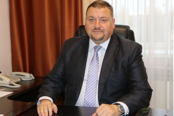 Фауст из ФСБ стал исполняющим обязанности главы администрации Кировского района